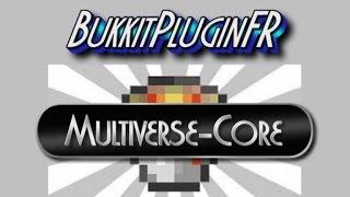 Multiverse-Core | créer plusieurs mondes