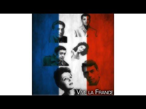 Edith Piaf - Vive la France