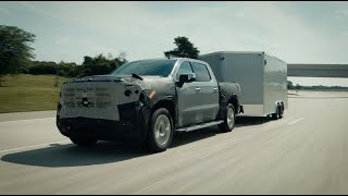 2022 GMC Sierra Super Cruise offers hands-free driving while towing