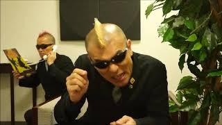 が~まるちょば サイレントコメディー JAPAN TOUR 2018】 今年のツアー...