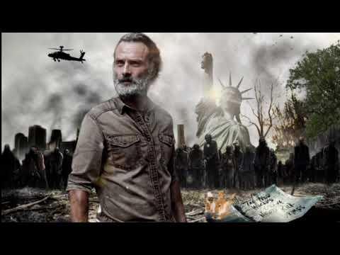 Rick Grimes Film