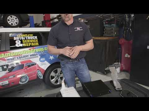 Extending the life of your transmission with an external transmission cooler