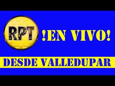 RPT Noticias EN VIVO! desde Valledupar. 21 de mayo