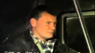 Влад Галкин, В. Гостюхин - Дальнобойщики: Трасса Е-95