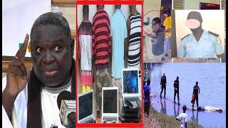 Détail sur le décès de Baye Ndiaga Diop,.. retour sur le vol des Ordi à Adie,.. les braqueurs jugés