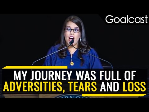 You Can Do All Things | Iraida Guadalupe | Goalcast