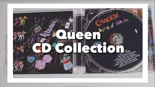 Baixar Queen CD Collection // January 2017