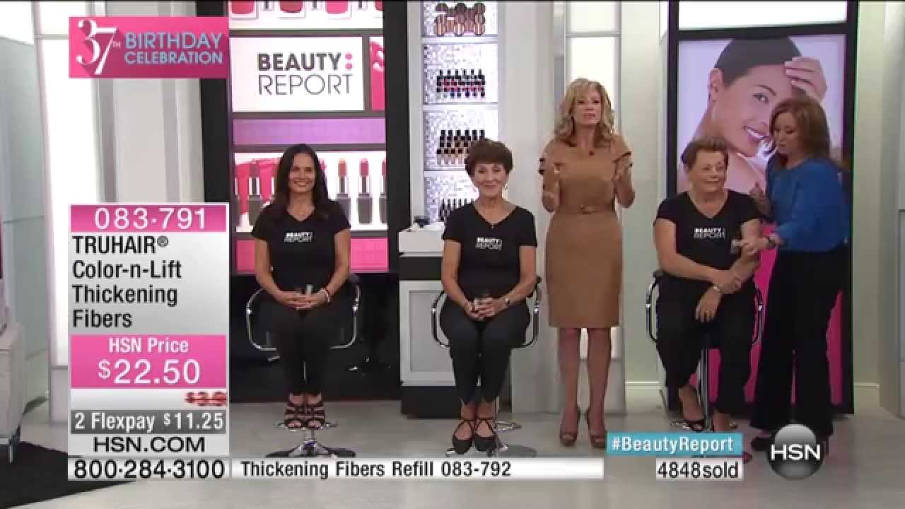 HSN | Beauty Report with Amy Morrison 7.17.14 | Hour 2 of ...