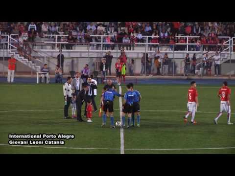 International Porto Alegre Giovani Leoni Catania 1t