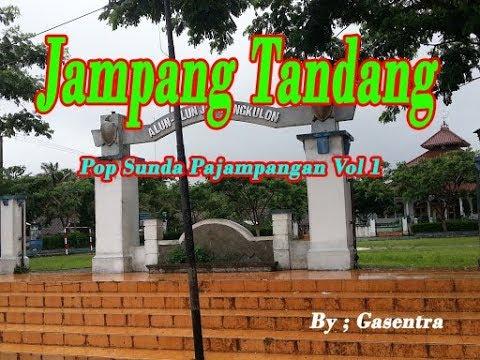 Jampang Tandang - Ani Sulastri (pop sunda pajampangan vol 1)