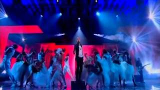 Boyzone - Ronan Keating - Fires live on Red or Black