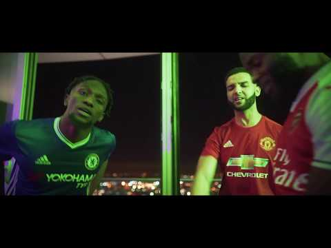 wTF x Us'Boyz - We Fly [Music Video] Link Up TV