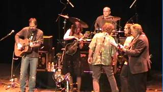 "Sam Bush Band and Friends, ""No Woman No Cry,"" Knoxville, TN 2/18/2006"