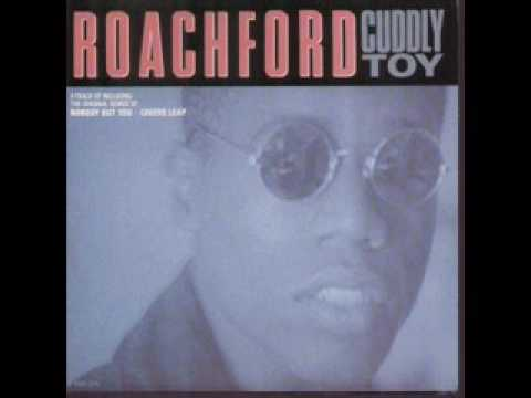 Roachford - Cuddly Toy