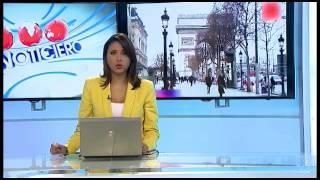 Emisión Meridiana El Noticiero Televen - Miércoles 28-06-2017