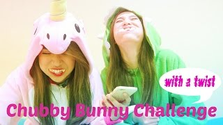 Chubby Bunny ft. Barbie Imperial