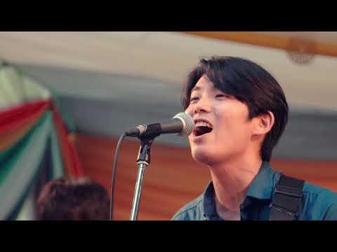 折坂悠太 - さびしさ (Official Live Video At FUJI ROCK FESTIVAL 2018) / Yuta Orisaka - Sabishisa