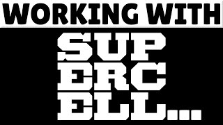 What it's REALLY like to work with Supercell...