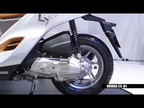 New Honda Moove 2014-2015 ฮอนด้า มูฟใหม่