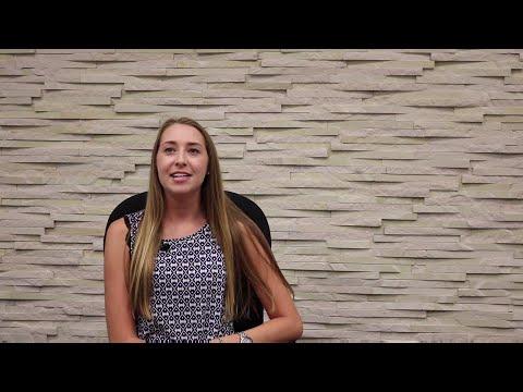 Holly Talks About Her Internship at Mitel