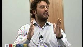 BlogTV - Otello Marilli - Giulio Seminara - 20.11.2012