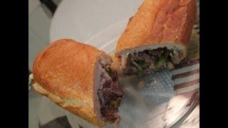 Best Philly Cheesesteak Recipe