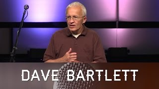 Permission to Speak: Praise - Dave Bartlett