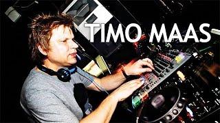 Timo Maas Live @ Mayday 2002, Dortmund, Germany (30.04.2002)