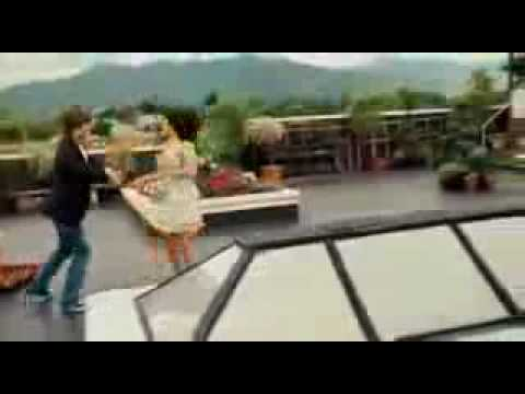 High School Musical 3 - Can I Have This Dance *OFFICIAL MUSIC VIDEO w/lyrics (HQ)
