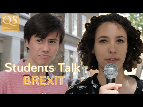 What Do Students Think about Brexit?