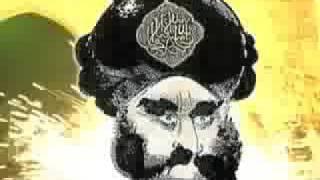 Muhammad (Mu-jamón-mad) de la historieta por FactVsReligion