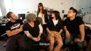 Making of de Lastman épisode 4/4 avec Hitomi Tanaka