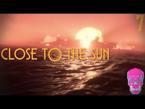 Close To The Sun | ENDING | PART 7 | HORROR