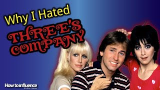 Communication FAIL: Why I Hated Three's Company
