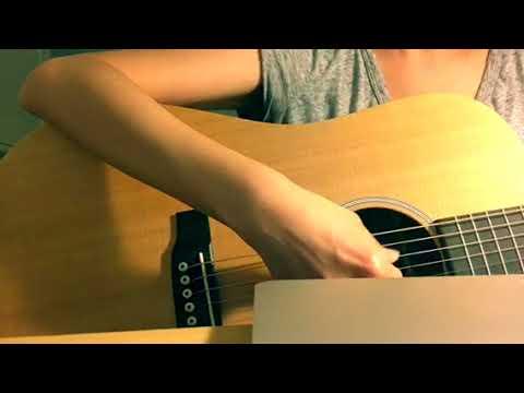 毛不易 - 二零三 Guitar Cover