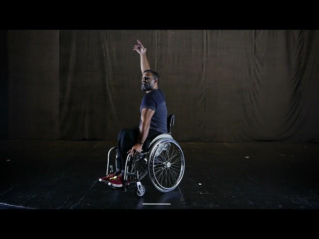 رقصة بدون عوائق 03