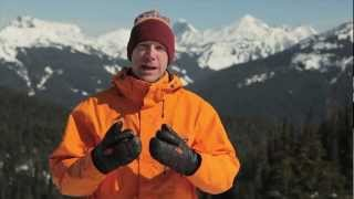 Outdoor Research Point n' Chute Gloves™