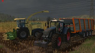 !Bitte Lesen!      Please,Watch in HD   Servus Freunde des Landwirtschafts-Simulators,   ich habe heute nur ein Testvideo für euch. Allerdings habe ich mit dem Anhäckseln schon eine Vorbereitung für unser geplantes Let´s Play getroffen. Aber ich will nich