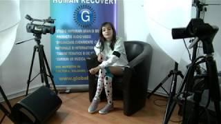 ANA- MARIA DUMITRU- INTERVIU GHR