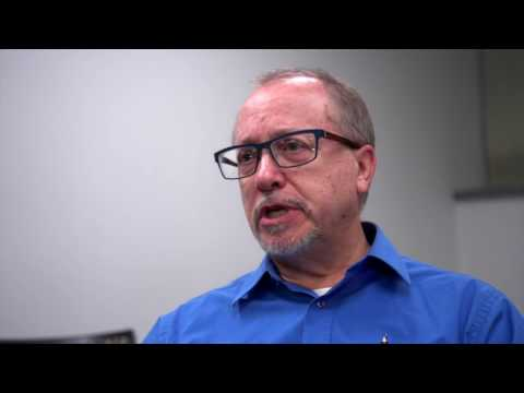 The Business of Graphic Design Workshop: Dave Hile Interview 2