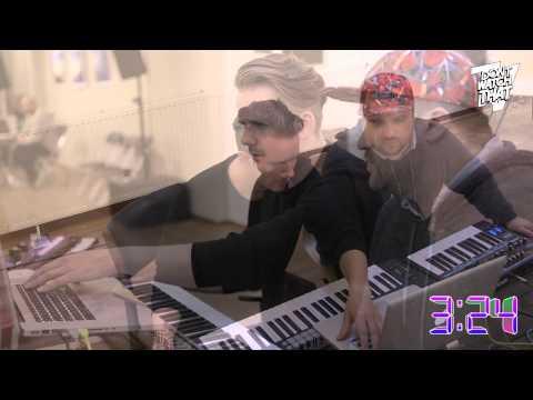 Beat This X Novation - WALKER & ROYCE