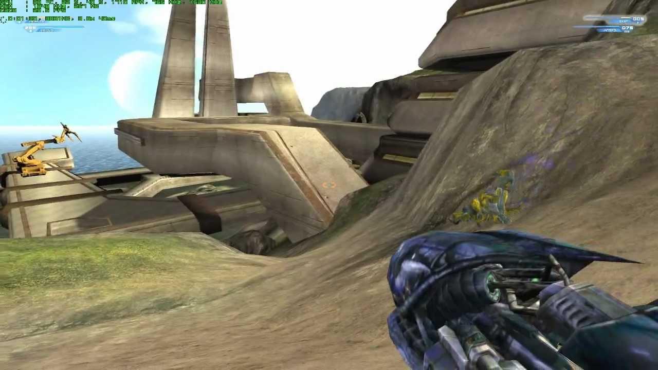Unreal 2 PC Game Ultra Max Settings (HD) - YouTube