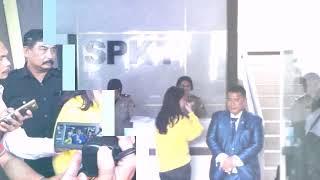 Wartasas : Chin Chin Laporkan Kuasa Hukum Mantan Suami ke Polda Jatim