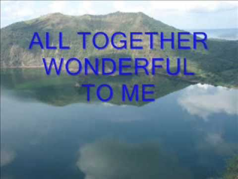 Praise and Worship Songs with Lyrics- Here I Am to Worship