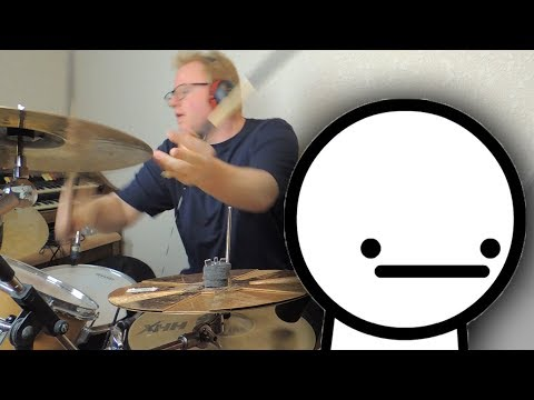 asdfmovie11 song  LilDeuceDeuce