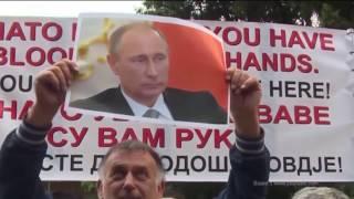 Как украинская разведка спасла Черногорию от госпереворота? - Секретный фронт, 15.02.2017