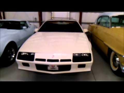 1984 Camaro Berlinetta For Sale Youtube