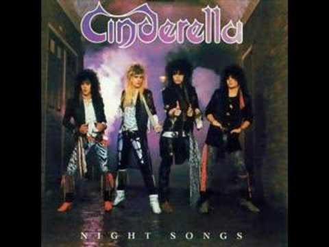 Cinderella - Nobody's Fool (1986)