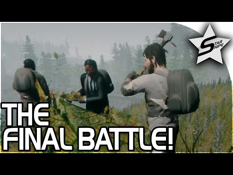 THE FINALE BATTLE / FINALE!! - Tribal Warfare Part 4 - The Forest Gameplay