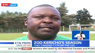 Kenya Premier League side Zoo Kericho achieves target of avoiding relegation